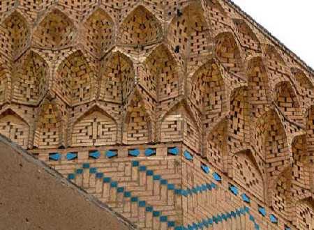 آجر کاری اصفهان